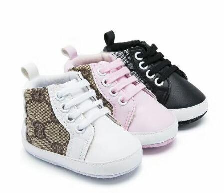 buy online afbe0 87ba7 Babyschuhe 2019 neue Mode Kleinkind Kleinkinder Schuhe Baby Jungen Schuhe  Erste Wanderer Canvas Sneaker