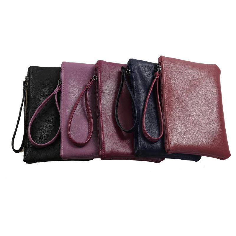 Fashion Lady Women Leather Clutch Wallet Long Card Holder Case Purse  Handbag Fashion Bags Designer Handbags On Sale From Dealbag,  36.5   DHgate.Com 47541d8e48