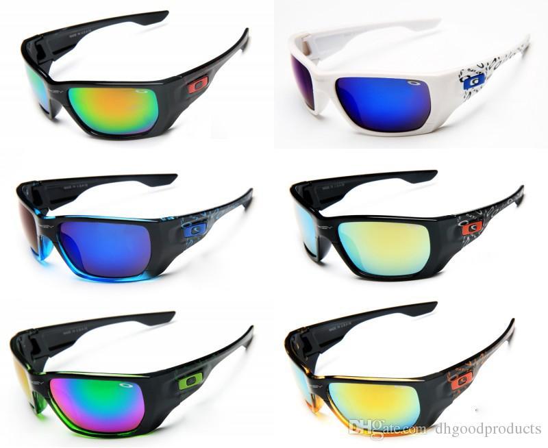 bcb52e3a04b69 Sunglasses Designer Brand Fashion Polarized Eyewear UV400 Mens Womens Sun  Glasses Wind Proof Goggles Sports Cycling Sun Glasses 009106 Wholesale  Sunglasses ...