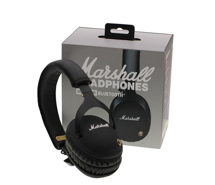 Acheter Vente Chaude Marshall Moniteur Bluetooth