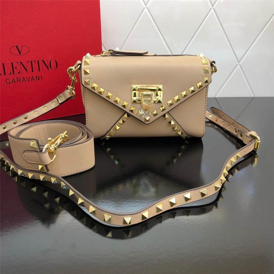 b4ed66b9ab99 Designer Handbags Fashion Women S Shoulder Messenger Bag Genuine Leather  Fashion Style Ladies Handbag Shoulder Bag Luxury Wallet Purs Designer  Handbags On ...