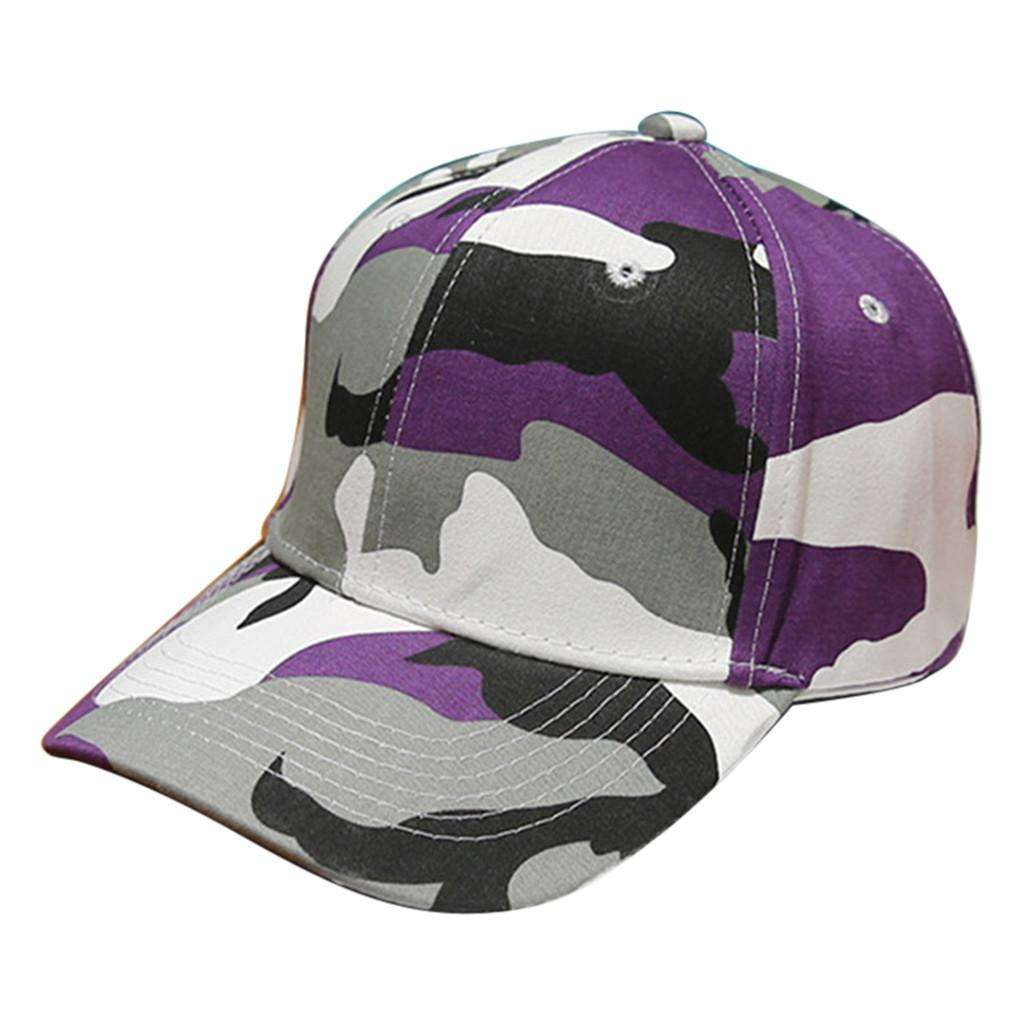 88fab16fd2e Unisex Outdoor Camouflage Trucker Plain Baseball Visor Cap Dad Baseball Caps  For Men Women Sport Hats Trucker Cap Dad Hat Custom Baseball Hats Army Hats  ...