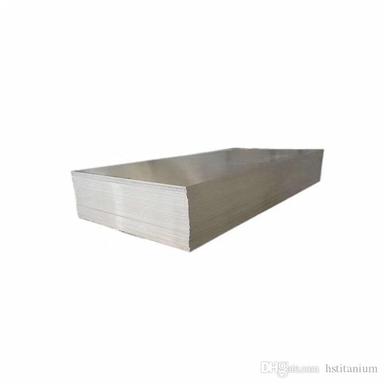 Grade1 Titanium Plate Sheet ASTM B265 ASTM B265 High Quality Industrial  Ti6al4v Titanium Plate/Sheet Astm B265 1mm 2mm 3mm grade 5 titanium