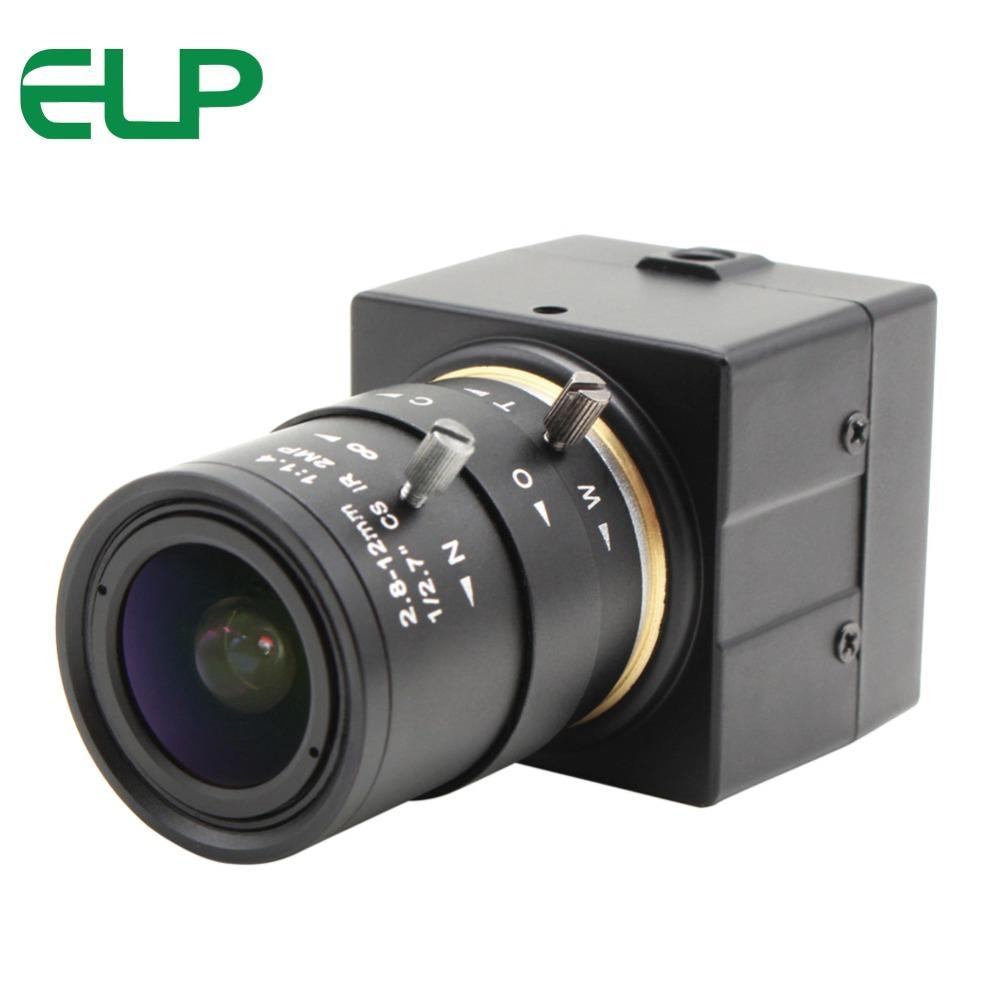 8MP USB Camera Video Webcam Mjpeg 3264X2448 2.8 12mm/5 50mm Manual  Varifocal Lens Sony IMX179 Mini 3m Cable Usb Camera Buy Surveillance Camera  Buy ...