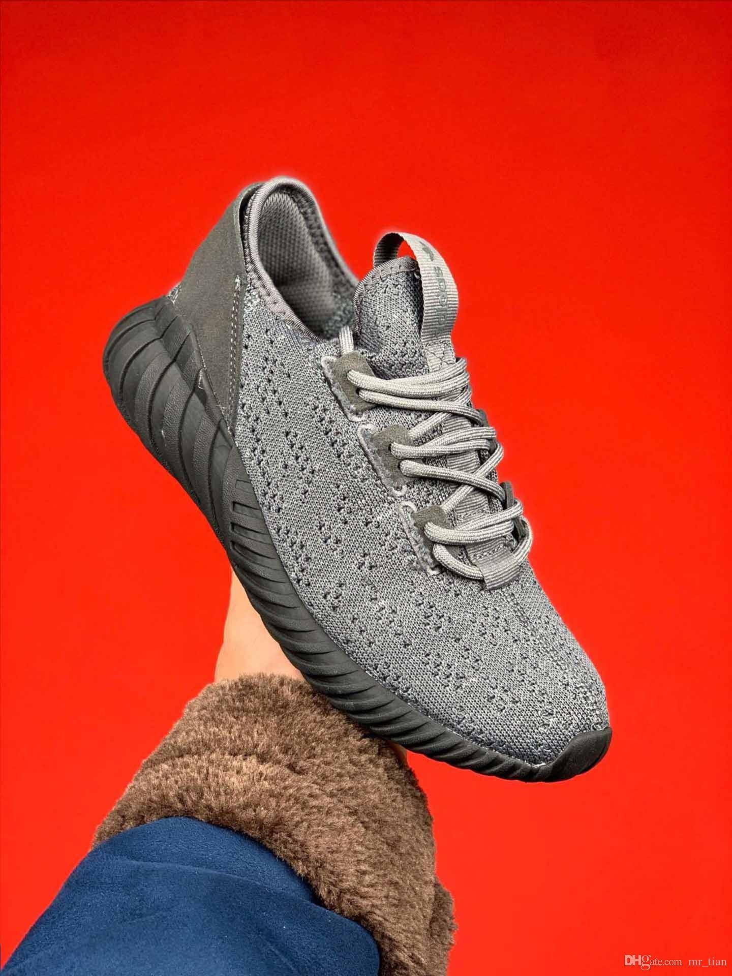 best service 10fec d433e Scarpe Bambini Adidas Tubular Doom Sock PK Running Shoes 2019 Alta Qualità Tubular  Doom Sock PK Uomo E Donna Sneakers, Il Design Più Alla Moda, ...