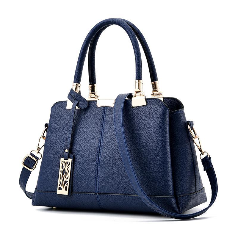 c87a50dd4bc eather womens handbag Aliwood Hot sale Elegant Leather Women's handbags  Shoulder Messenger Bags Females Crossbody Bags Leisure Tote with ...