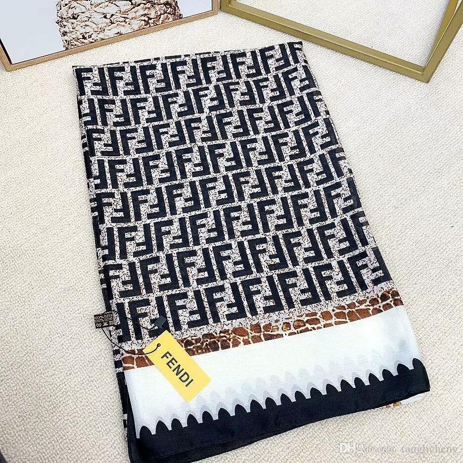 timeless design 61bc7 4b308 sciarpa di scialle di 180 * 90cm di moda femminile classica bella moda  primavera e estate senza scatola