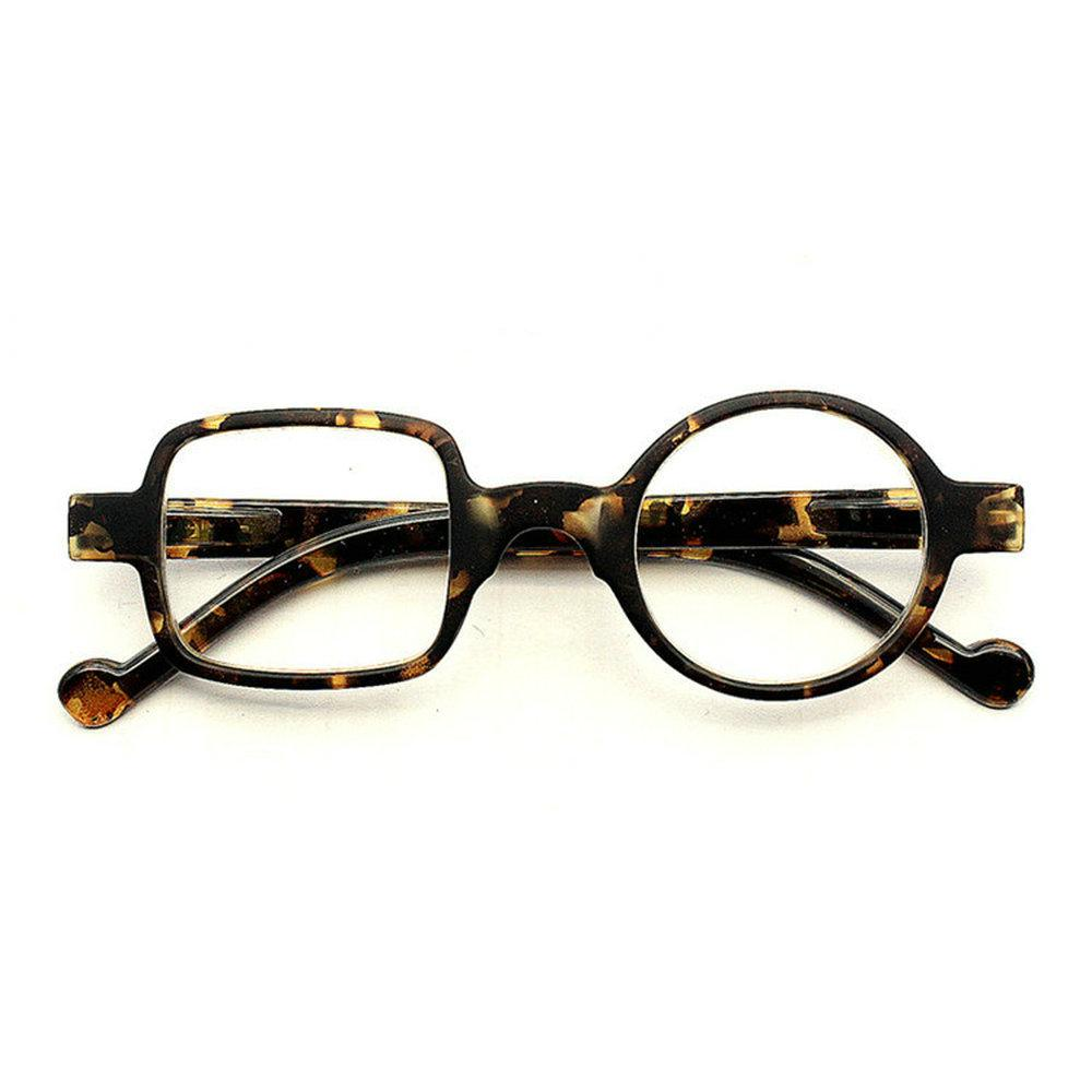 af9313a7a7 MINCL  Small Round Sunglasses Women Retro Punk Shades Men Ocean Sun Glasses  Chic Women Brand Designer Fashion Sunglasses NX Online with  36.72 Piece on  ...