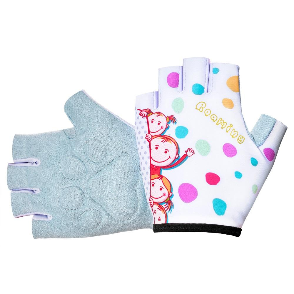 973221bdd984 2019 Roaming Kids Gloves For Age3 10, Ideal For Children , Outdoor Sports,  Monkey Bars,Cycling,Uneven Bar, Riding, Climbing, Etc. From Brandun, ...