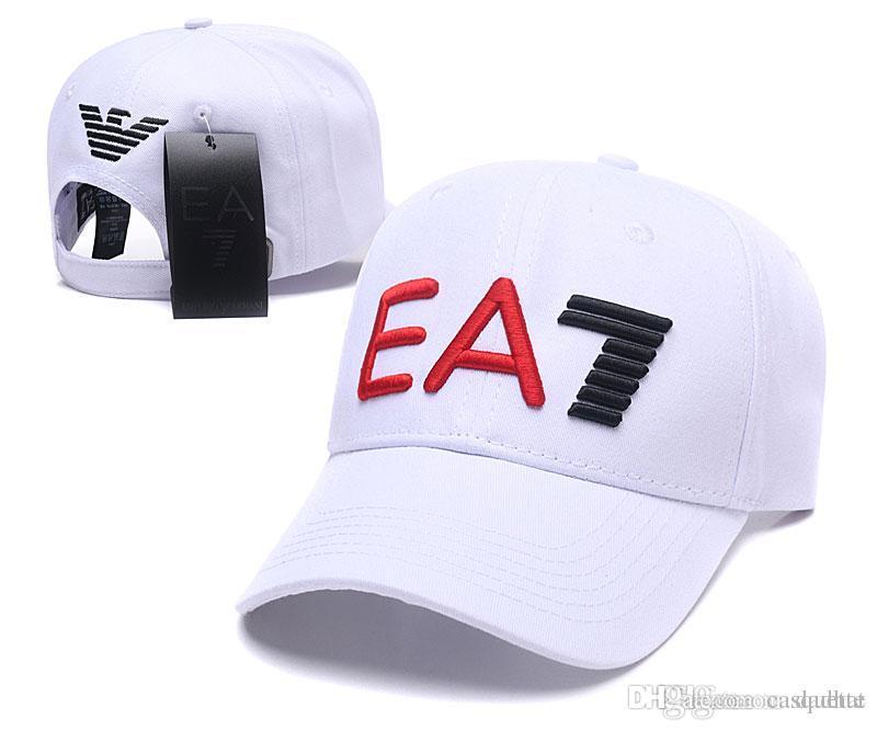 1471c2740836f New Rare Fashion AX E47 EAC Hats Brand Hundreds Tha Alumni Strap Back Cap  Men Women Bone Snapback Adjustable Panel Golf Sport Baseball Cap Skull Caps  Men ...