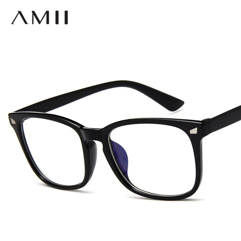 fff577f831 2019 2019 New Fashion Women Glasses Frame Men Eyeglasses Frame Vintage  Computer Round Clear Lens Glasses Optical Spectacle From Marquesechriss