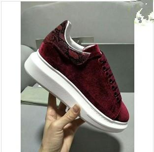 946f7462d4 New Arrivals Men Women White Leather With Black Suede Back Low Top ...