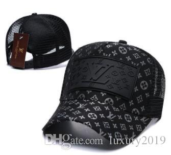 6c6fd84daf1 2019 Summer Hats For Men Quick Drying Topi Breathable Baseball Cap Sports  Men And Women Running Mesh Hat From Luxury2019