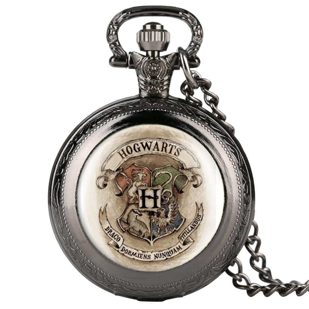 Creative Retro Pocket Watch For Men Woman Doctor Who Pattern Pocket Watch For Teenager Bronze Case Pocket Watch Gift For Kid Watches
