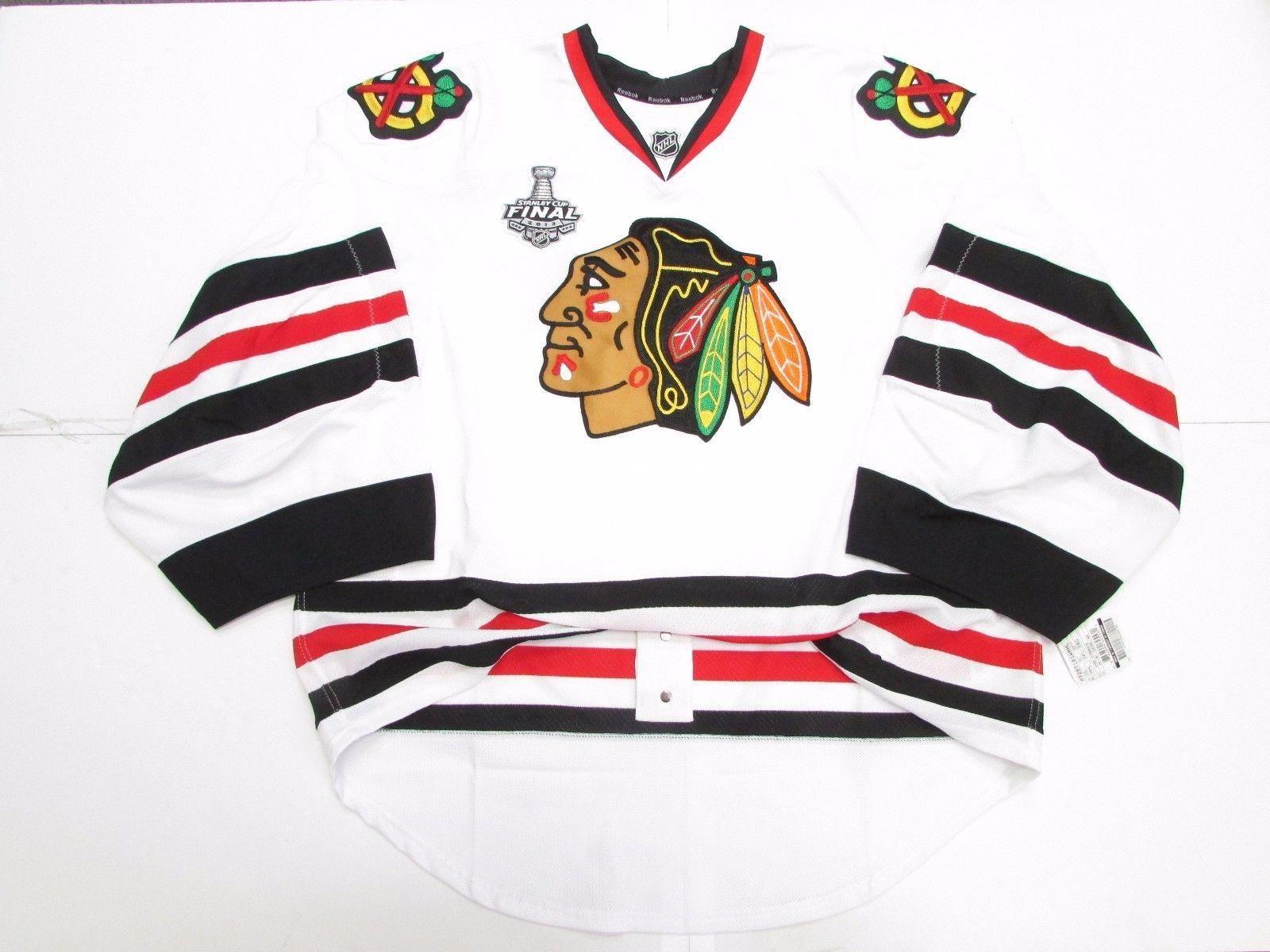 Cheap Wholesale Custom CHICAGO BLACKHAWKS AWAY 2013 STANLEY CUP EDGE ... 103019859