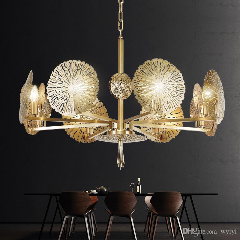 Ceiling Lights & Fans Modern Chandeliers Led Pendant Lamps Living Room Suspended Lighting Nordic Luminaires Novelty Fixtures Loft Hanging Lights Price Remains Stable Chandeliers
