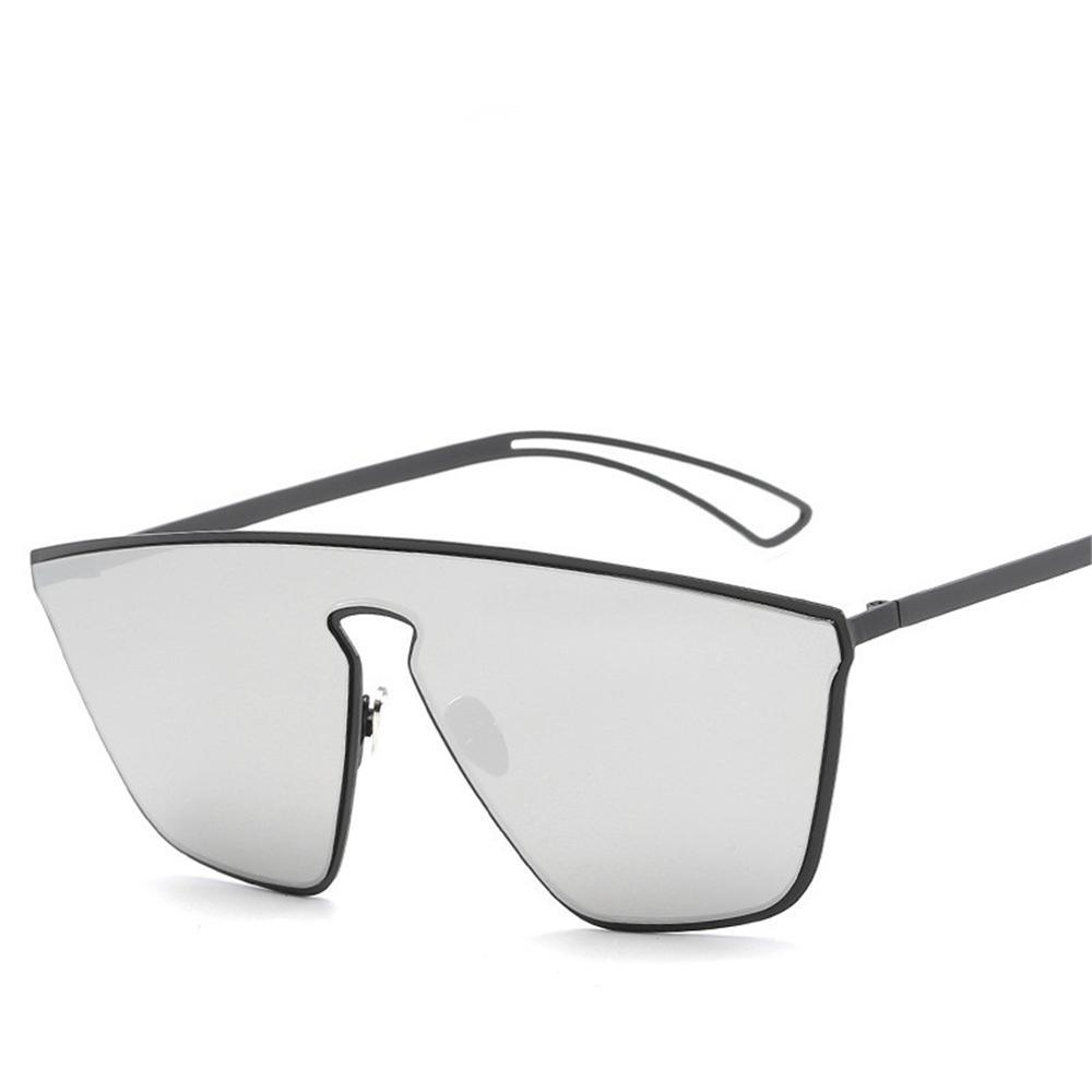 615a88e1b0 2019 Retro Full Frame Sunglasses Luxury Women Men Brand Fashion Square Glasses  High Quality UV Protection Eyewear Popular Mirror Sunglasses Sports ...