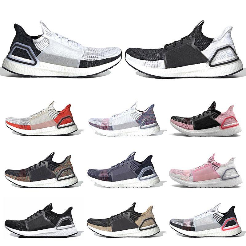 24632c8c7dc Acheter 2019 Adidas Ultra Boost 19 Chaussures De Course ...