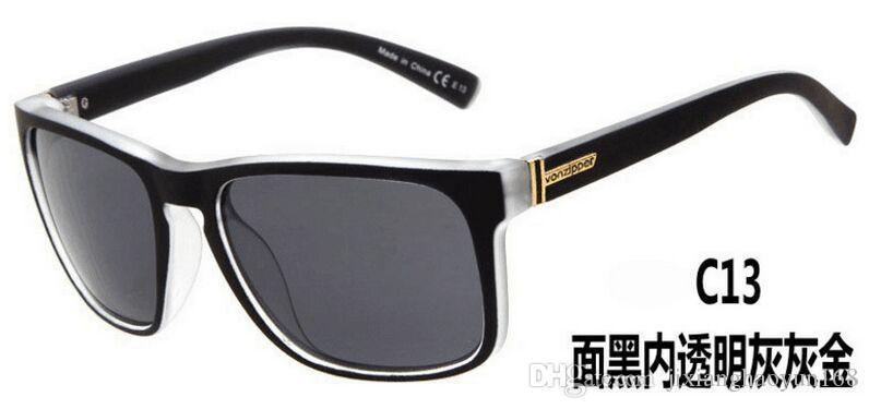 b97eff18dc42 2019 New The VZ Sunglasses Men Women Fashion Trend Sun Glasses Racing  Cycling Sports Outdoor Sun Glasses Eyeglasses 004 From Jixianghaoyun168, ...