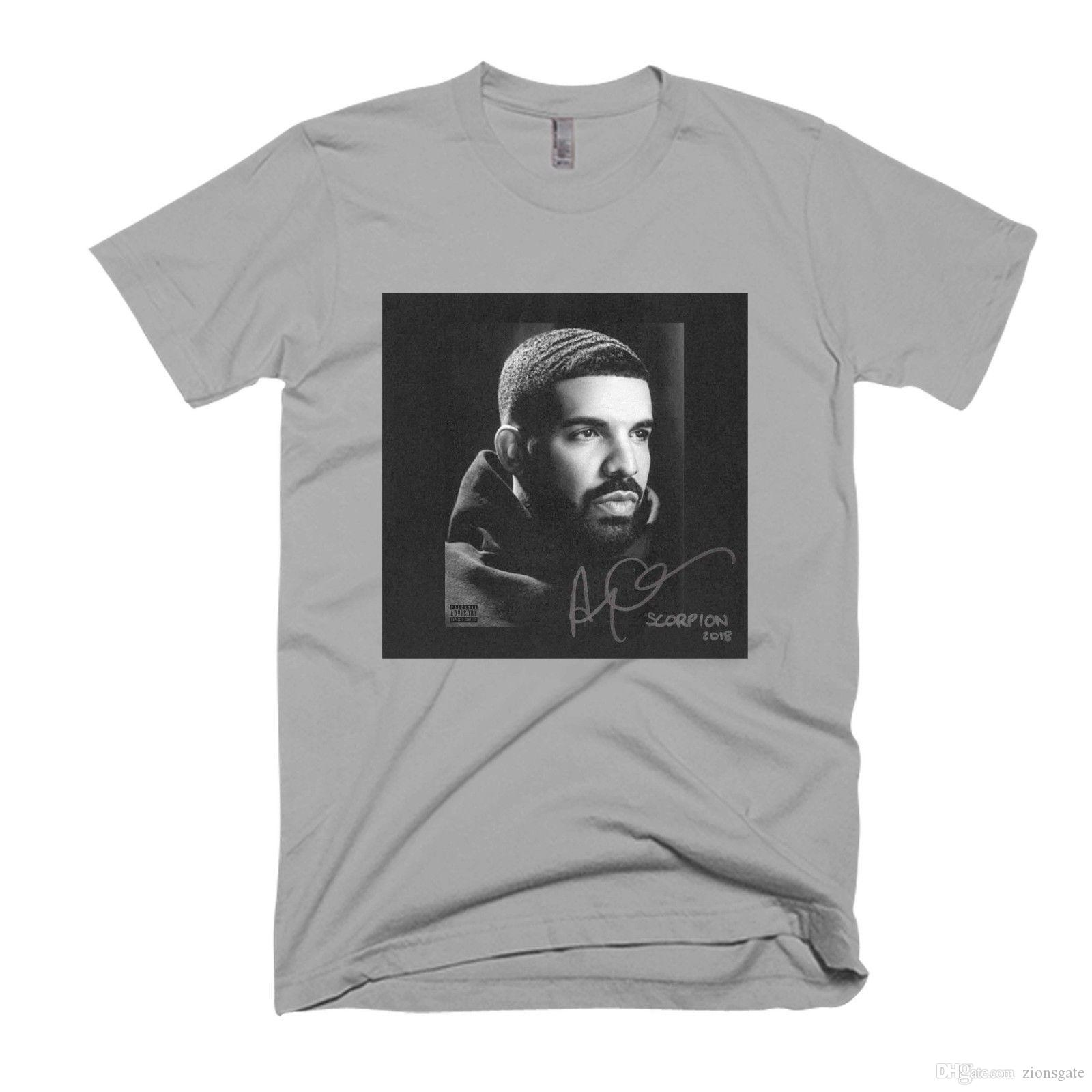 Camiseta De Para Hombre Drake In Feelings My Mujer 9ED2IH