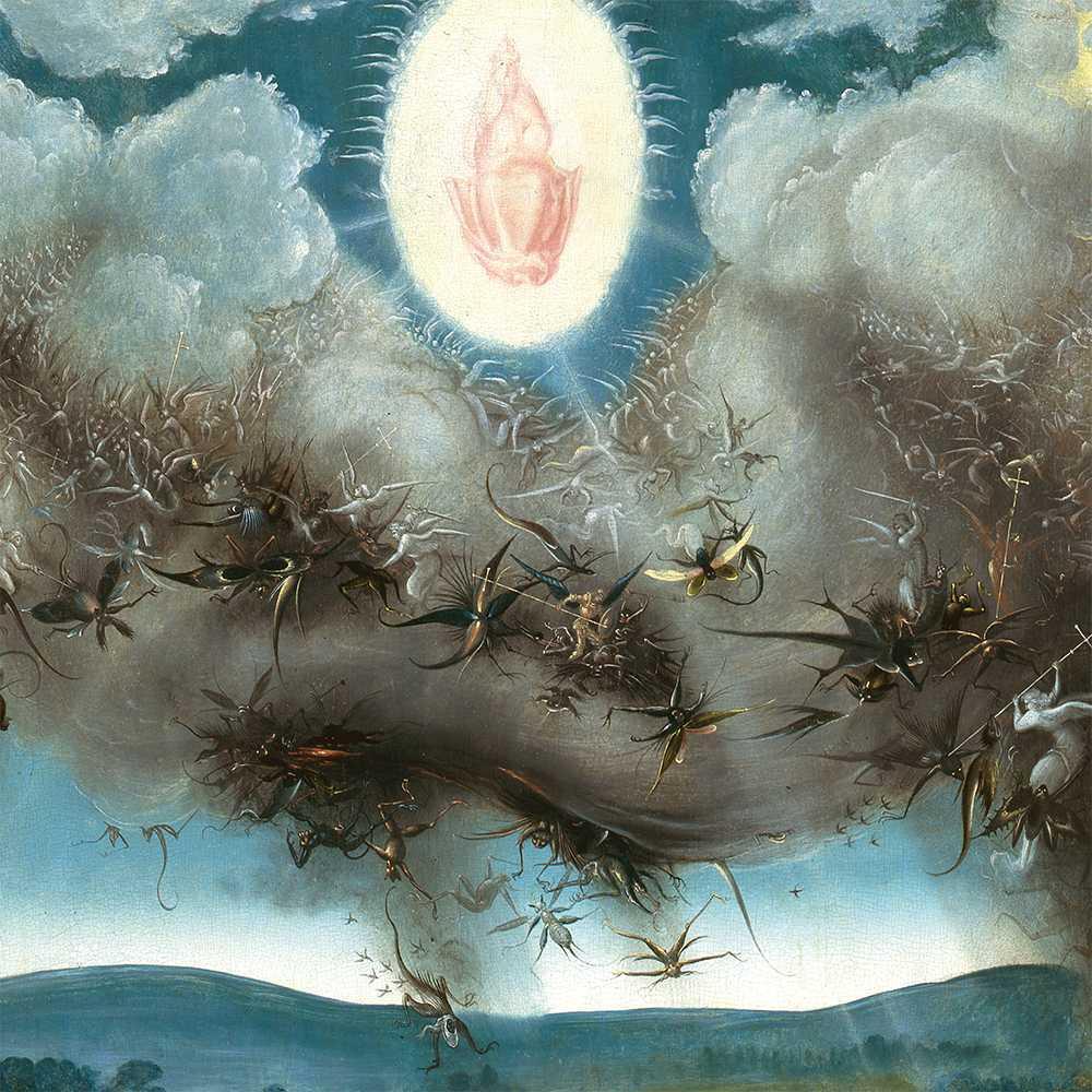 Satın Al Hieronymus Bosch Sanat Boyama çocuklar Kız Için En Iyi
