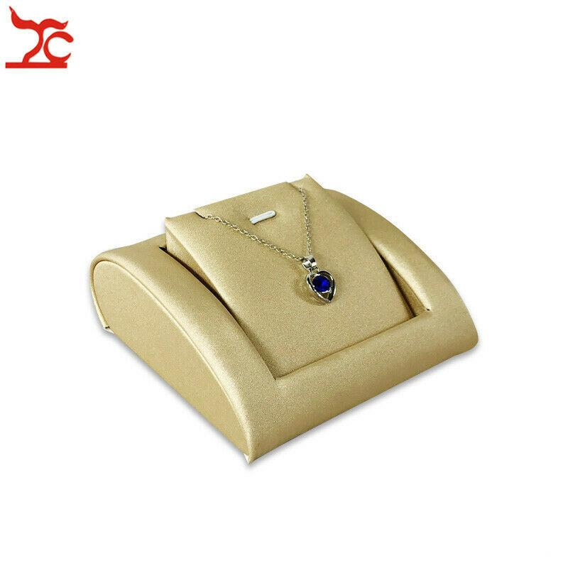Creative Pendant Holder Jewelry Display Stand Necklace Tray Pendant Display Countertop Showcase