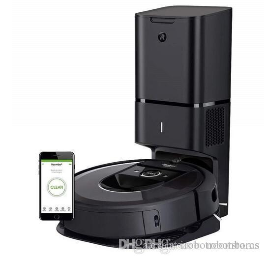 2019 Top Cheap Irobot Roomba I7 Wi Fi Connected Robot