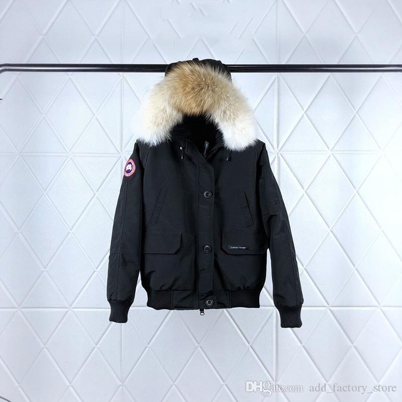2821359a5a0 Cheap Real Fur Hooded Down Jacket Best Women Lightweight Down Jacket