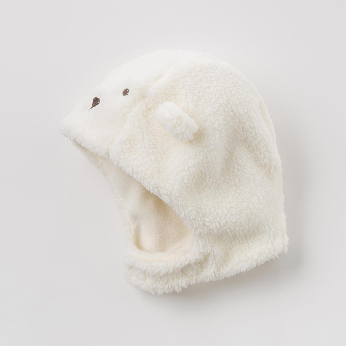 2019 New Baby Cartoon Furry Hat For Winter 2018 From Megan126 ... eb1a968b574