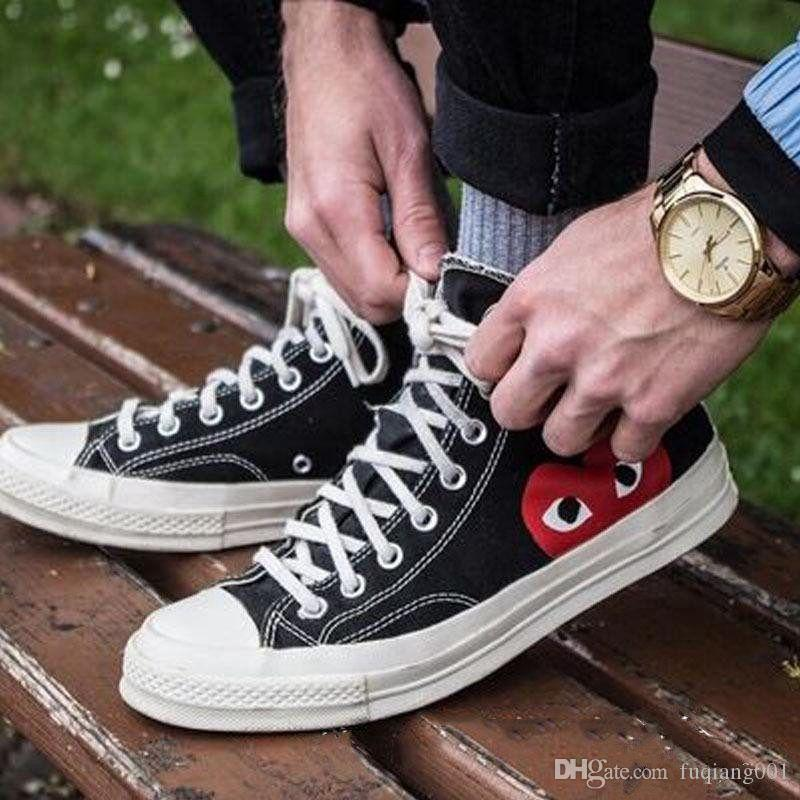 31e352d52a9d High Top Mens Designer Luxury Red Bottom Shoes Men Women Black Snakeskin  Casual Shoes Brand New Unisex Comfort Skate Sneakers For Sale Buy Shoes  Online ...