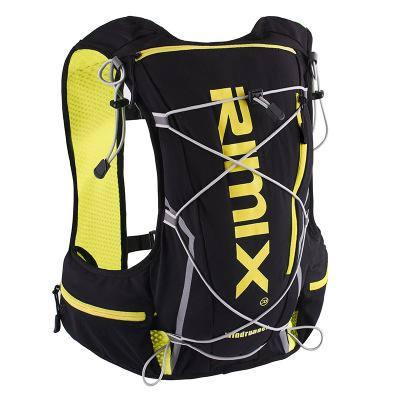 Outdoor Camping Hiking Bag Bicycle Cycling Bags Backpack Vest Professional Marathon Running Backpack 10L Men Women E1