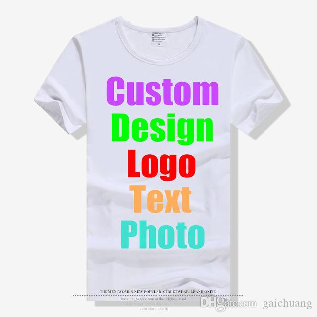 b1bd4a9b16c27 Your Own Design Sulimated Blank T Shirt Photo Cheap Polyester Tshirt For 3d  Print Promotional Fast Dry Sport Sublimation T Shirt Tee T Good T Shirt  Design ...