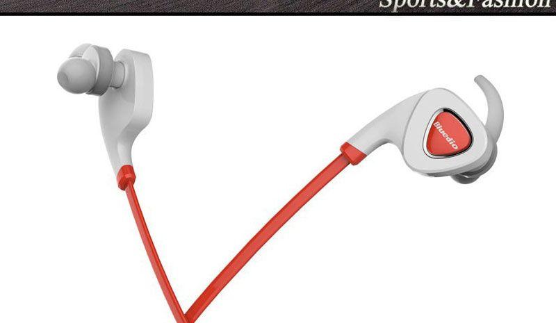 991dad480b5 Auriculares Para Celulares Bluedio Q5 Bluetooth Auriculares Estéreo Auriculares  Bluetooth 4.1 Deportes A Prueba De Su Sonido Auriculares In Ear Auriculares  ...