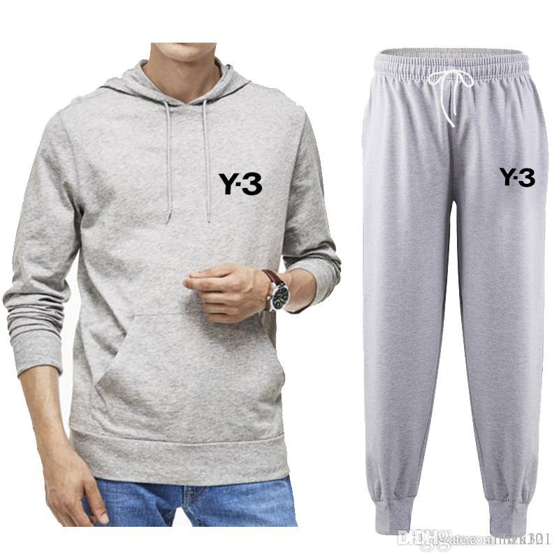 2659259c94e Sweatshirts Sweat Suit Mens Hoodies Brand Clothing Men s Tracksuits ...