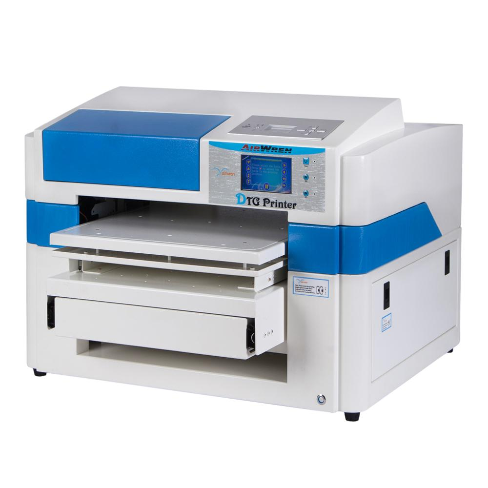 Genuine Airwren HAIWN-T800 Print size 400cmx800cm direct to garment  printing machine