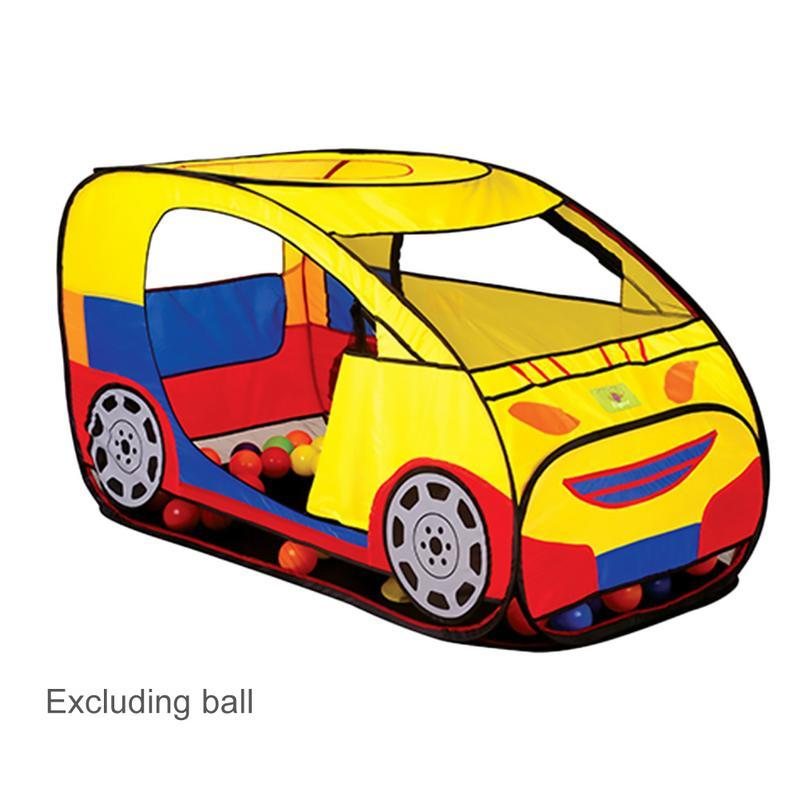 Childrenu0027S Car Shape Tent Baby Play House Toy Tent Ocean Ball Pool Game Play House Childrenu0027S Car Tent For Kids Baby Boys Girls Wigwam Play Tents Doc ...  sc 1 st  DHgate.com & Childrenu0027S Car Shape Tent Baby Play House Toy Tent Ocean Ball Pool ...
