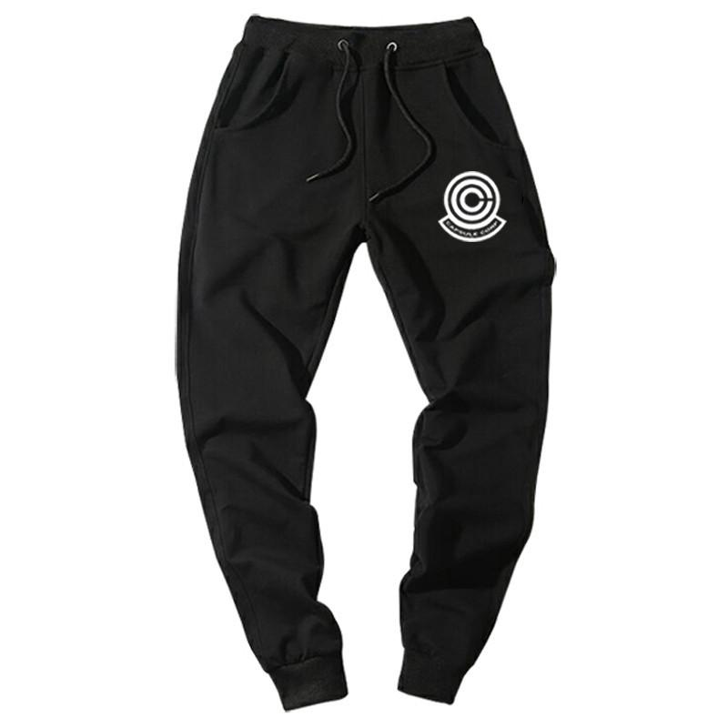 b28eec25e Anime corp winter man woman couple pants elastic men casual jogger jpg  800x800 Anime suspenders and