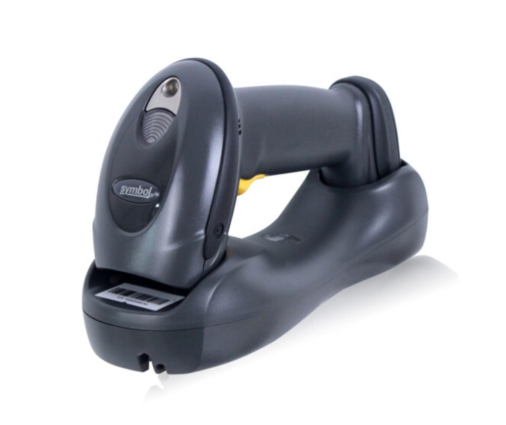 Symbol / Zebra / Motorola LS4278-SR20007ZZWR Cordless Bluetooth Laser Hand  Scanner -NEW