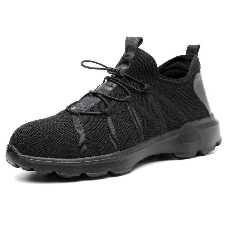Work Product Protection Fishing For >> Fashionable Breathable Men Boots Steel Toe Cap Work Safety Shoes Men S Walking Fishing Anti Skid Protection Tactics Shoes Woman