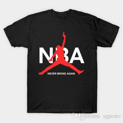 206005f43d9f Youngboy Never Broke Again Men'S Black T Shirt Online Tees Tee Shirts  Design From Sgprato, $10.52  DHgate.Com