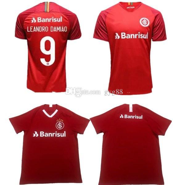 buy online 13f46 5b924 Brazil International club Corinthian Paulista soccer jersey 2019 2020 Sport  Club do Recife Brazil Soccer Jerseys football shirt uniform