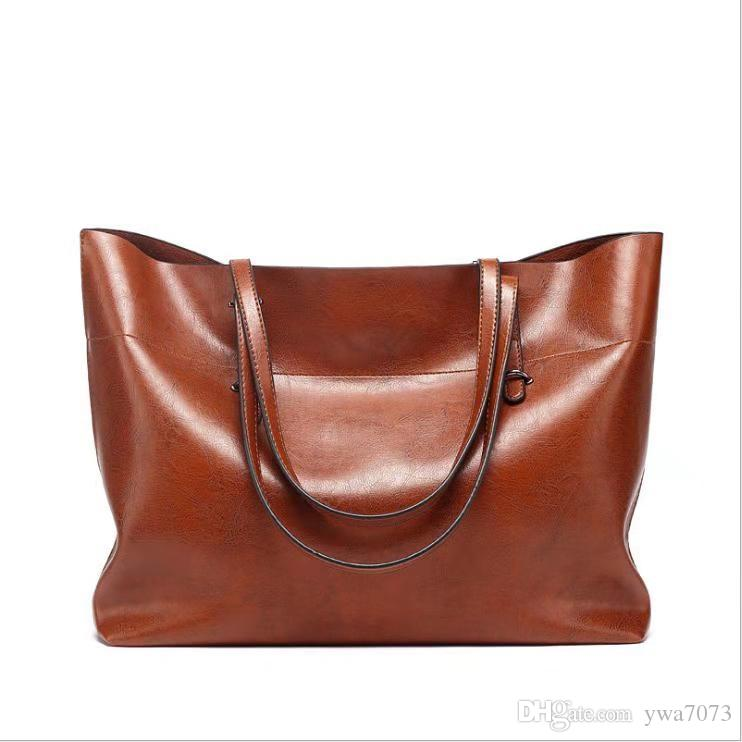 9c4a0f5388 2018 New Arrival Plain Style Shoulder Bag High Quality Hot Selling ...