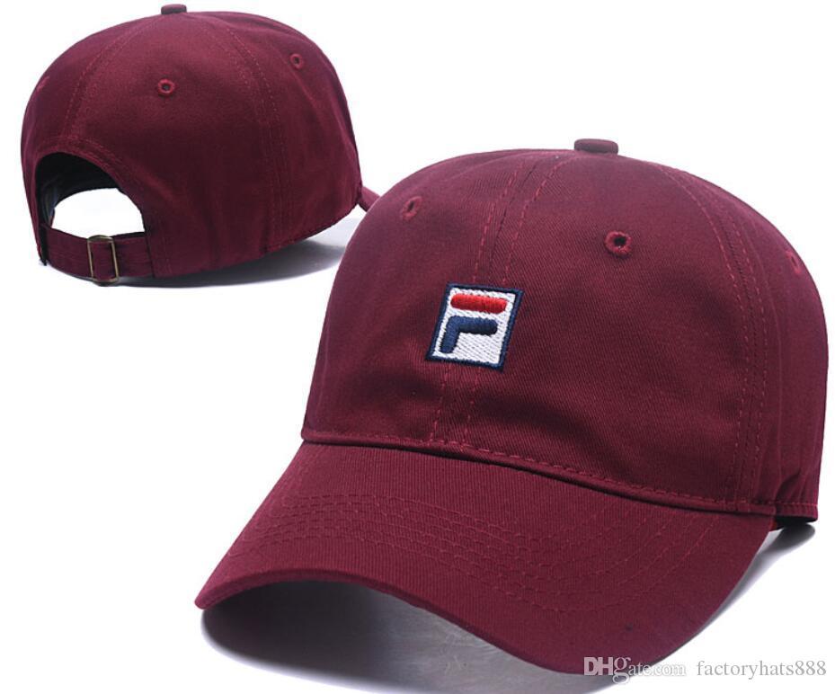 c569874313 2019 FL Snapback Baseball Cap Adjustable Fil Ball Caps Hip Hop ...