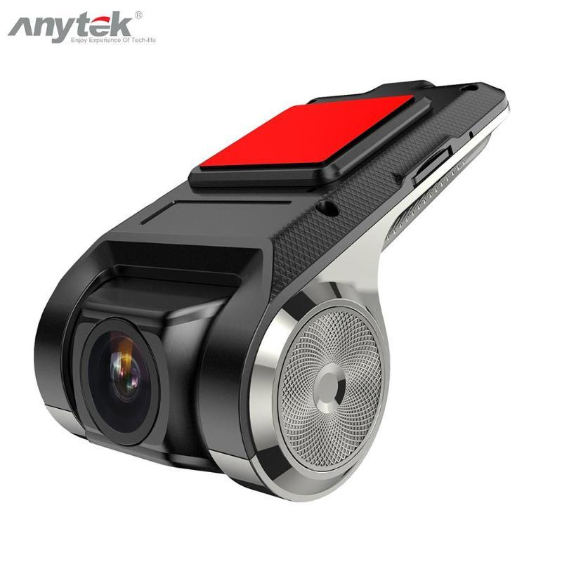 Car & Truck Parts Parts & Accessories 1*mini 1080p Auto Car Dvr 170° Wide Angle Dash Cam Video Recorder G-sensor H62