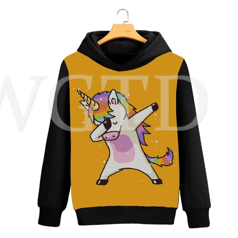 773afcf0f495 2019 Dabbing Unicorn Panda Hoodies Women Men 3D Printed Sweatshirt  Tracksuit Teenagers Streetwear Casual Hoodie Sweatshirt From Redbud03