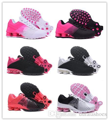 new style 8990e c1cf5 2019 Women Shox Air Deliver 809 NZ Turbo OZ RZ R4 N2 Deliver 801 802 803  808 625 628 Sneakers 36 40 From Dulalashoes,  42.29   DHgate.Com
