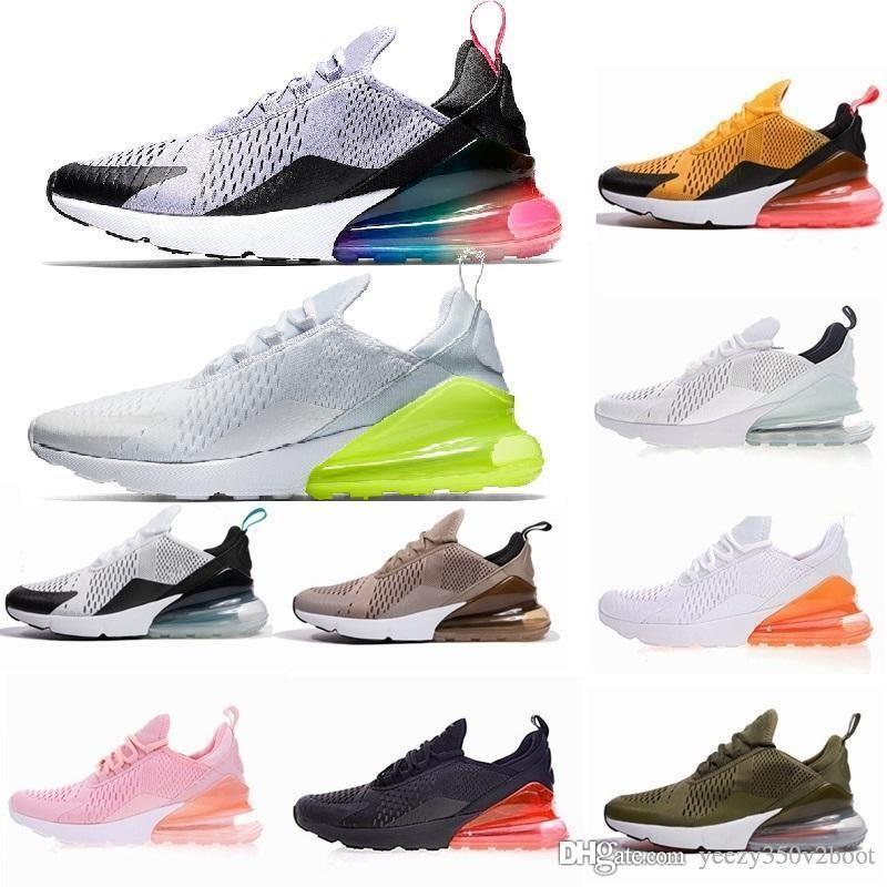 scarpe uomo nike air max 270 2019