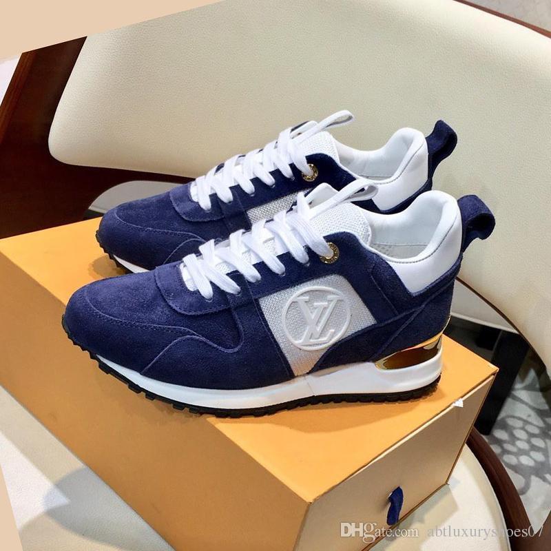 63d3e1d73b8 Compre Nuevos Zapatos Deportivos Para Mujer Calzado De Moda Zapatillas De  Deporte Zapatillas Ligeras Zapatos De Mujer Zapatos De Mujer Para  Exteriores ...