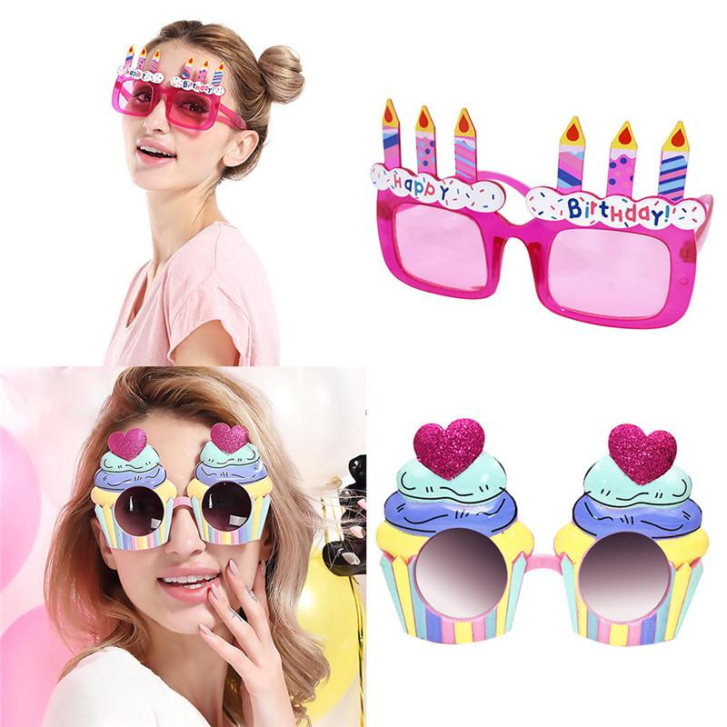 a6a71355a760 2019 WINWIN Women Ladies Funny Crazy Fancy Dress Glasses Novelty Costume  Party Sunglasses Accessories  A From Marquesechriss