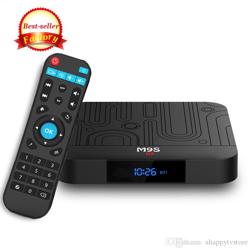 top android box 2019